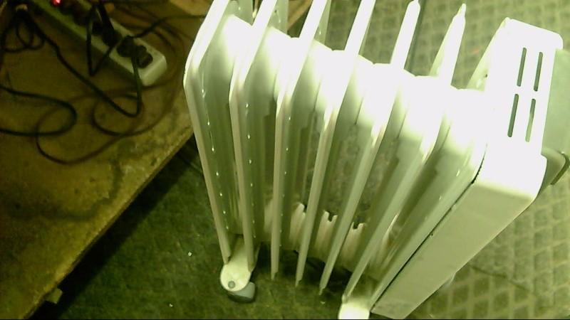 DELONGHI Heater SAFE HEAT