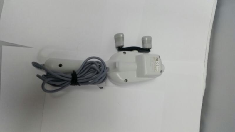 Original OEM Sega Dreamcast Fishing Rod & Reel Controller