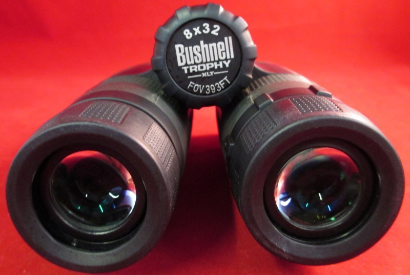 BUSHNELL Outdoor Sports 8X32 TROPHY XLT