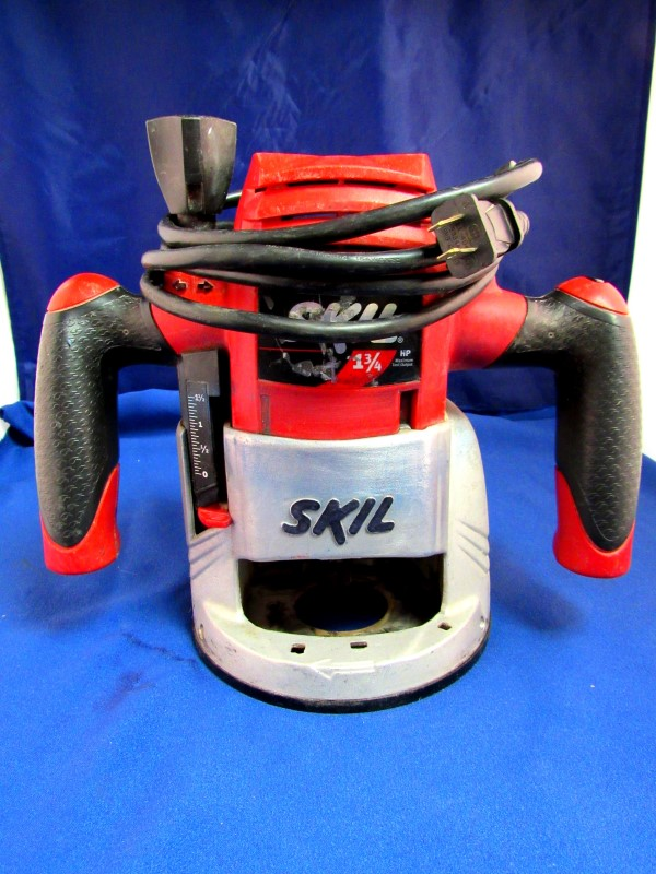 SKIL ROUTER 1810