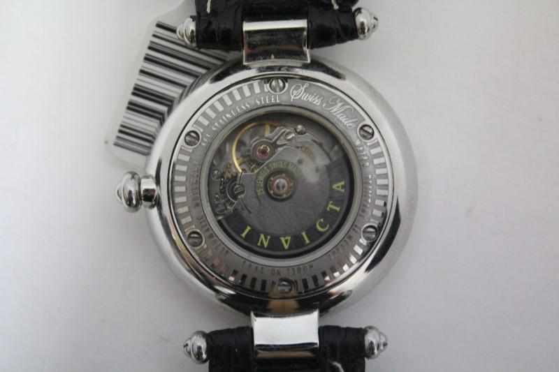 INVICTA Lady's Wristwatch 2802