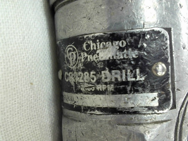 CHICAGO PNEUMATIC Air Drill CP785