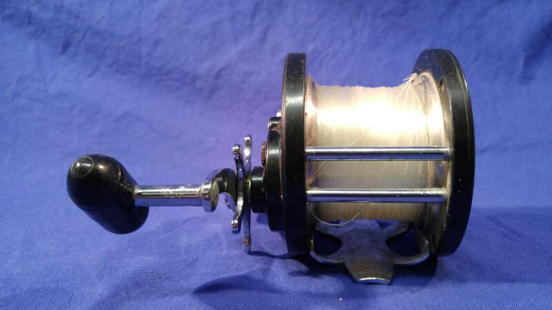 PENN FISHING Fishing Reel DELMAR NO.285
