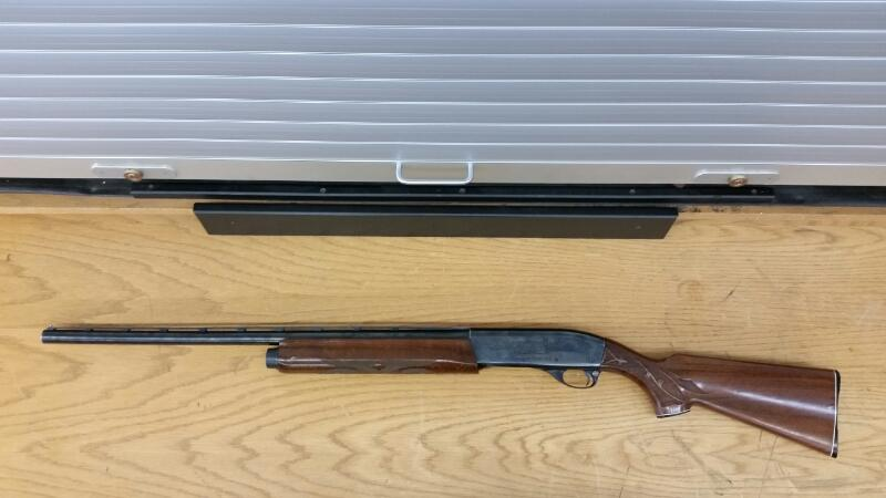 Remington Firearms & Ammunition Shotgun Model 1100