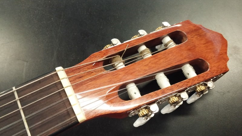 LUCERO Acoustic Guitar LC-100