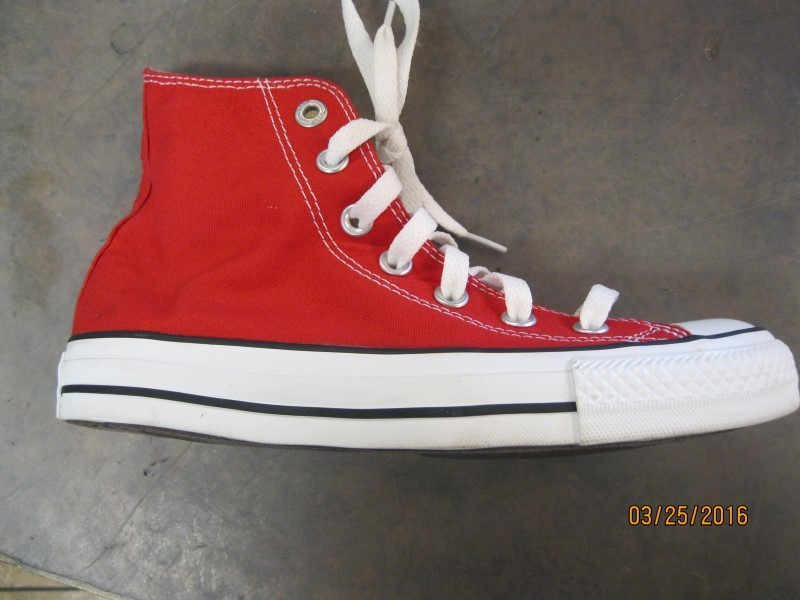 CONVERSE Shoes/Boots CHUCK TAYLORS