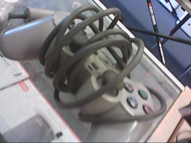 SONY Video Game Accessory PS1 - CONTROLLER - WIRED