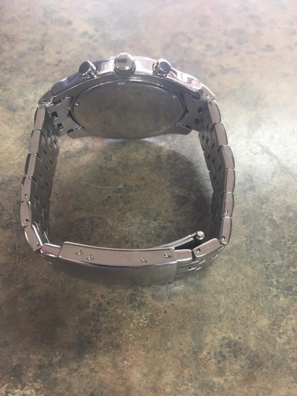 FOSSIL Gent's Wristwatch BQ2034