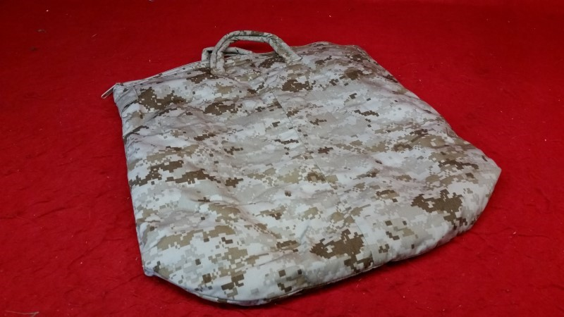 USMC Digital Camo Pilots Flyers Helmet Bag - Powell Military Supply