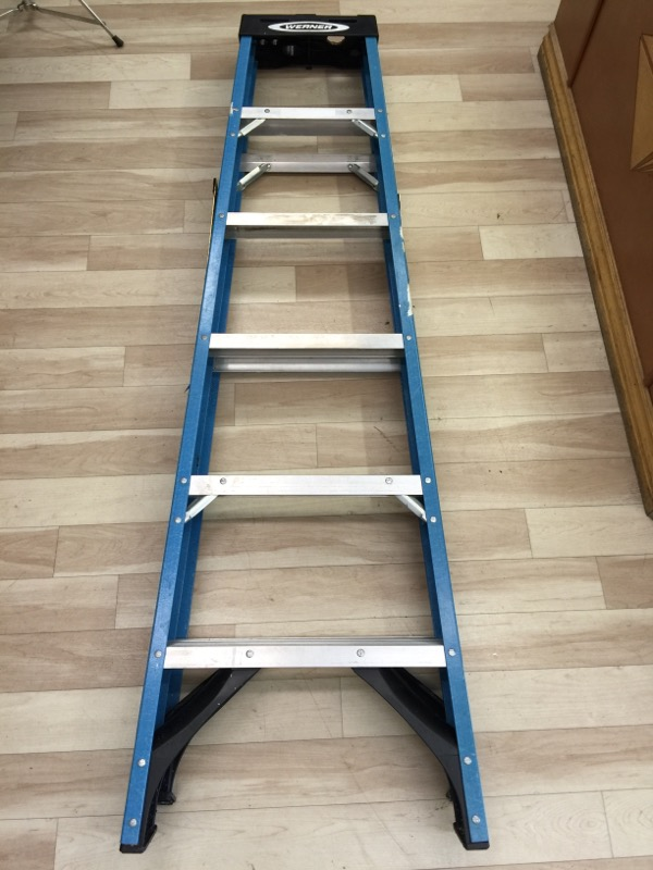 WERNER LADDER Miscellaneous Tool FS106