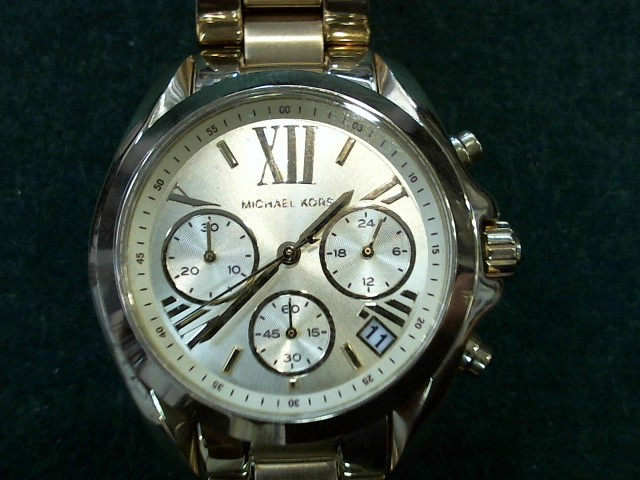 MICHAEL KORS Lady's Wristwatch MK-5798 WATCH