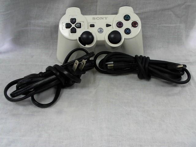 SONY PlayStation 3 PLAYSTATION 3 - SYSTEM - 320GB - CECH-2501B
