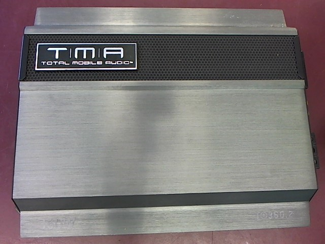 TMA 360 WATT CAR AMP T360.2