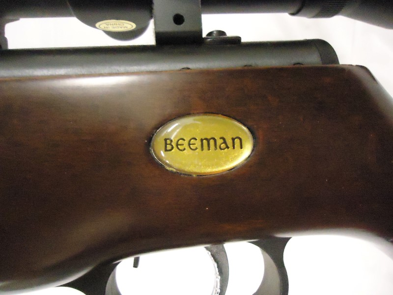 BEEMAN Air Gun/Pellet Gun/BB Gun SPORTSMAN RS2 SERIES