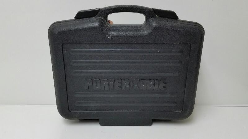 """PORTER CABLE BN125A 1-1/4"""" 18GA BRAD NAILER"""