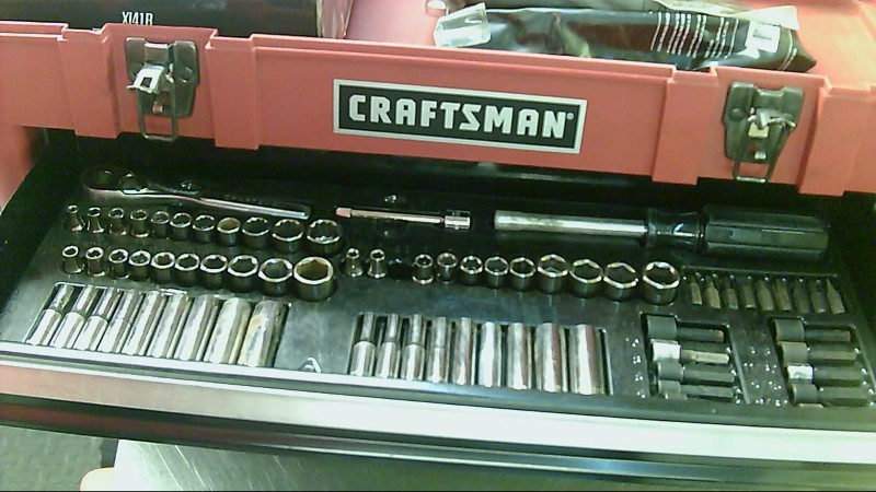 CRAFTSMAN Tool Box 3 DRAWER TOOL BOX