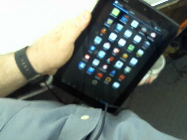 VERIZON Tablet MZ609