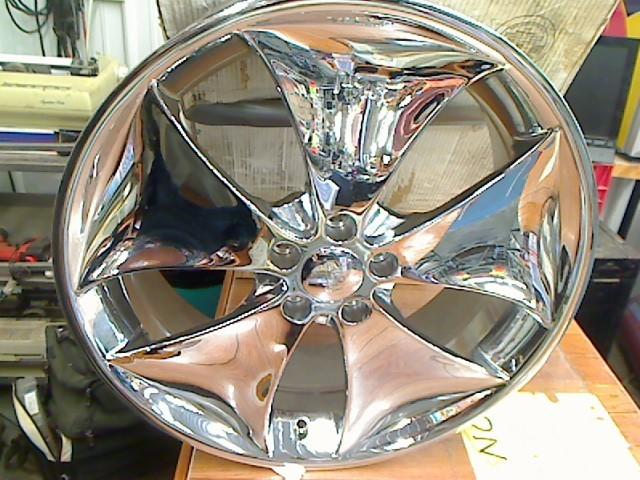 """NICHE Wheel 18"""" WHEELS"""
