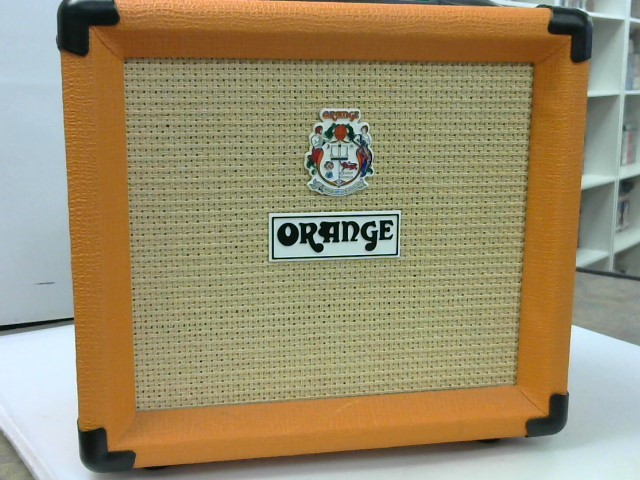 ORANGE Electric Guitar Amp CRUSH12L