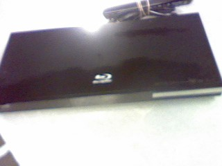 SAMSUNG Blu-Ray Player BD-C5500