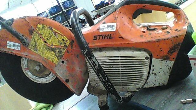 STIHL Concrete Saw TS 420