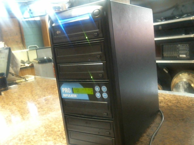 PRODUPLICATOR Computer Component DUPLICATOR