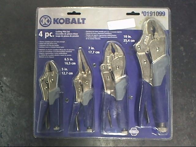KOBALT TOOLS Clamp/Vise 0191099