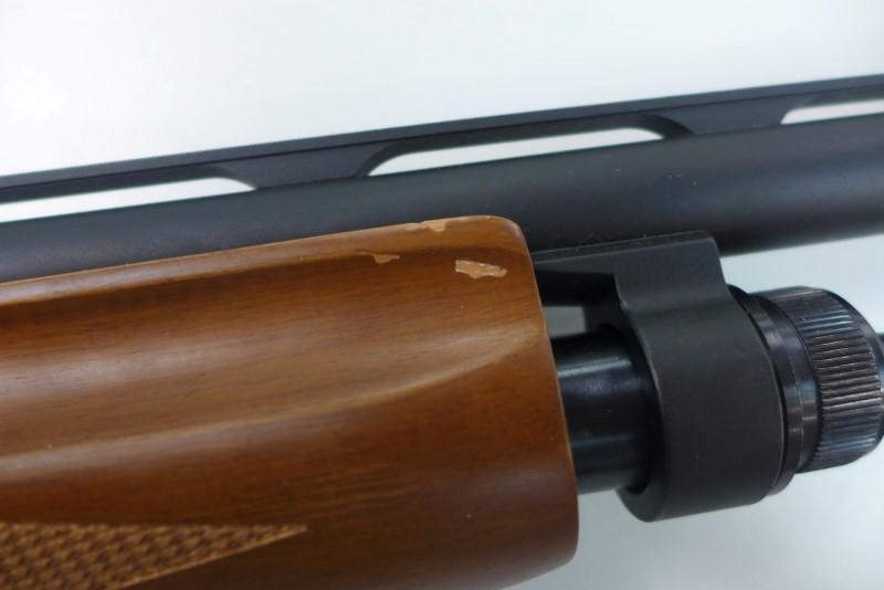 ESCORT M87 20 GAUGE SHOTGUN