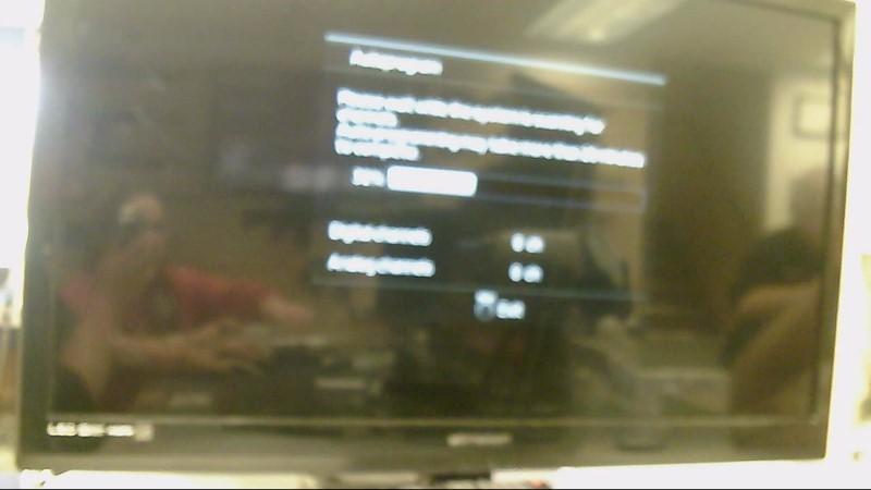 """EMERSON TV,REMOTE 32"""" LF320EM4A"""