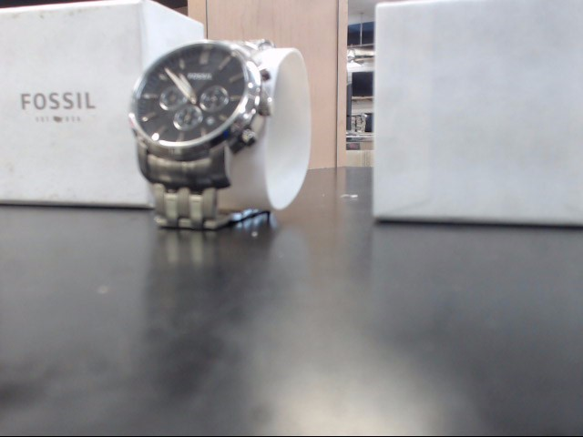 FOSSIL Gent's Wristwatch BQ1278