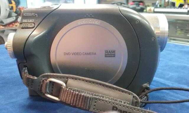 PANASONIC Camcorder VDR-D100