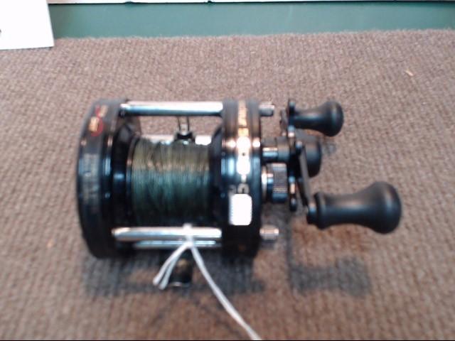 ABU GARCIA Fishing Tackle AMBASSADEUR 5000C
