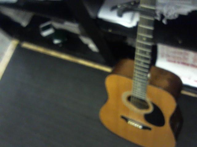 FRANCISCAN GUITAR Acoustic Guitar CS7-5