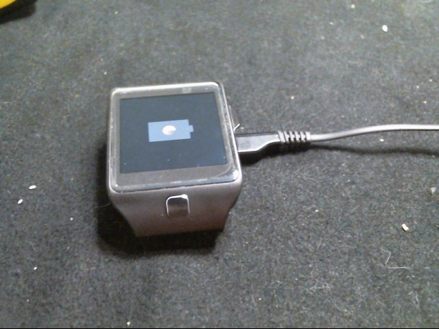 SAMSUNG WATCH SM-R381