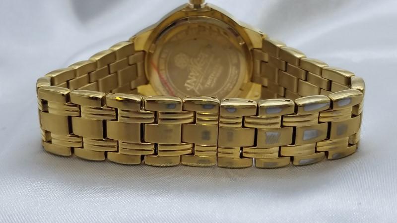 INVICTA Lady's Wristwatch 0268