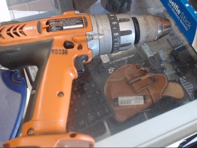 RIDGID TOOLS Cordless Drill R82015