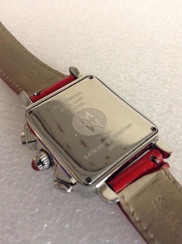 MICHELE Lady's Wristwatch 71-604