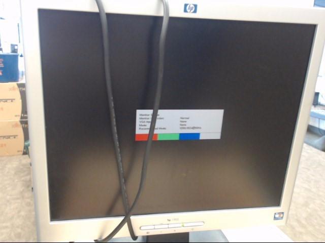 HEWLETT PACKARD Monitor HSTND-2A01