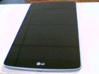 LG Tablet LG-V495