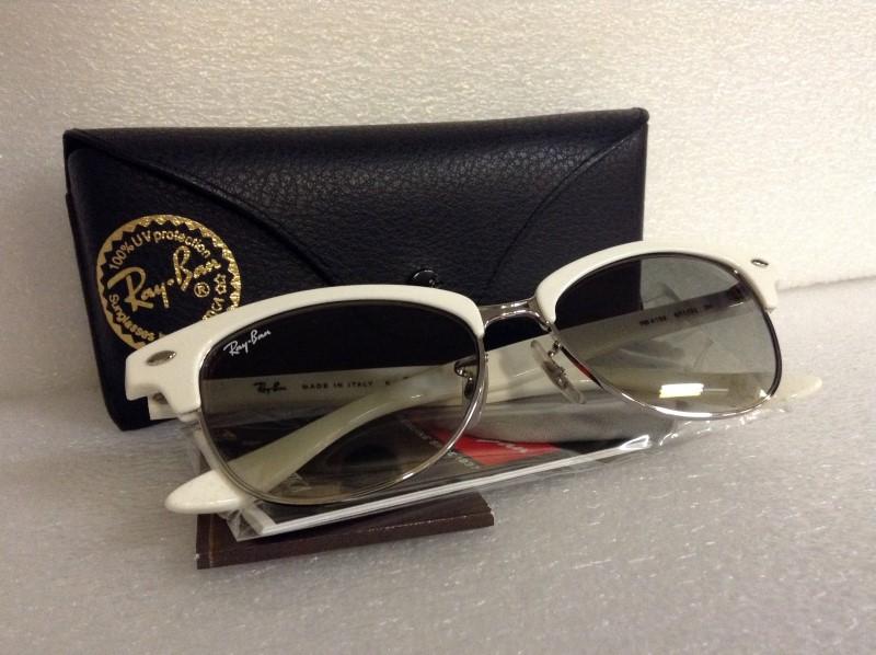 RAY-BAN Sunglasses RB4132