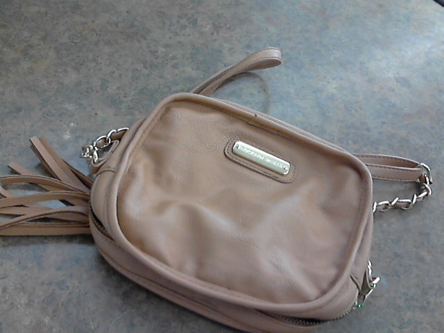 STEVE MADDEN Handbag LEATHER HANDBAG