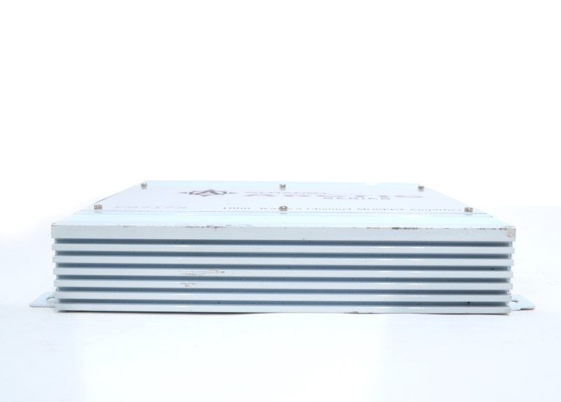 Pyramid Arctic PB717X 1000W 2 Channel MOSFET Car Amp Amplifier >