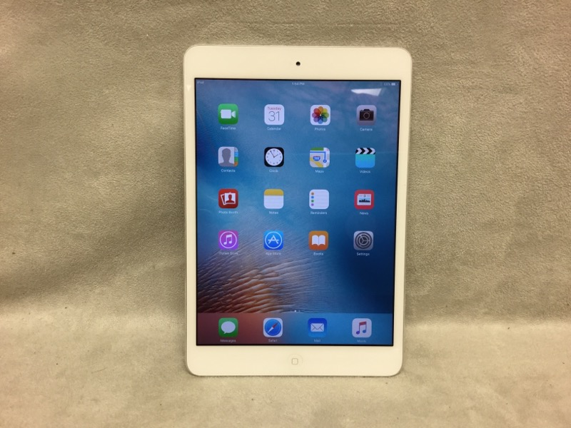 APPLE IPAD MINI 2 16GB 7.9IN (WI-FI), WHITE