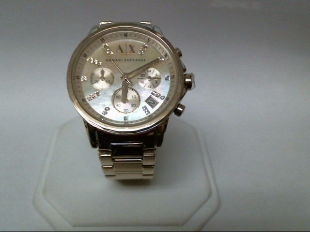 ARMANI EXCHANGE Lady's Wristwatch AX4327