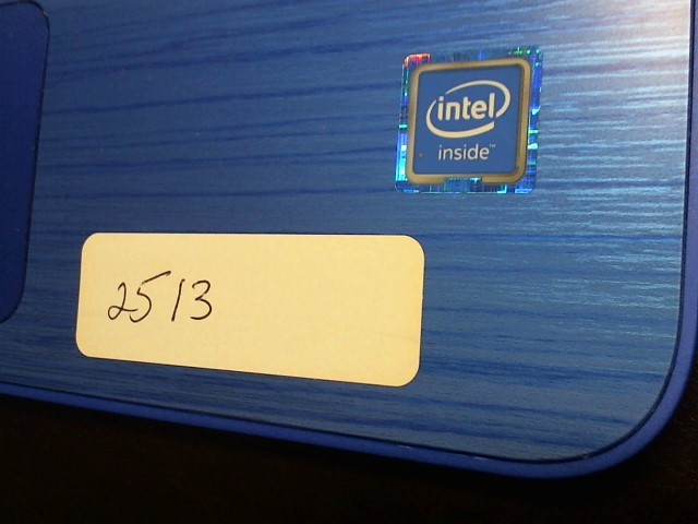 HEWLETT PACKARD PC Laptop/Netbook HP STREAM