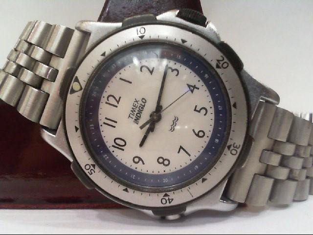 TIMEX Gent's Wristwatch INDIGO