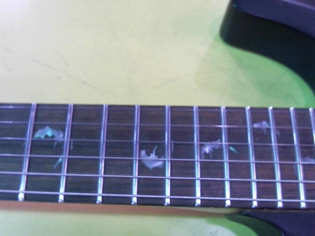 SCHECTER Electric Guitar DAMIEN FR