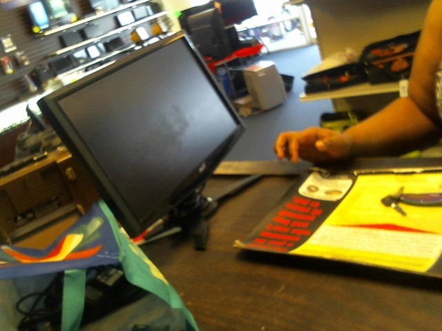 ACER PC Desktop MONITOR
