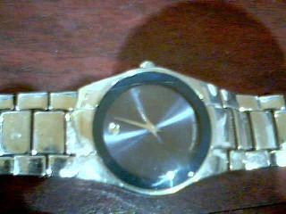 MOVADO Lady's Wristwatch 81-E3-813