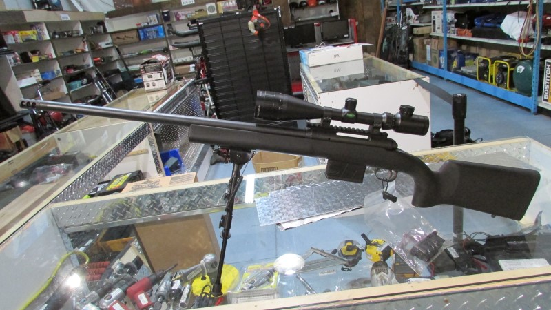 SAVAGE ARMS Rifle 10FCP